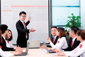 Đầu tư phát triển nguồn nhân lực: Bí kíp giúp các ngân hàng thành công