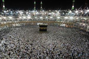 Ít nhất 39 người 'bỏ mạng' trong cuộc hành hương đến thánh địa Mecca