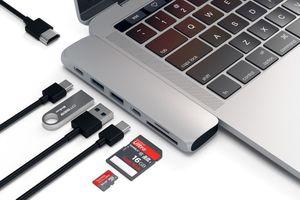 USB type-C không phải là kết nối hoàn hảo như bạn nghĩ
