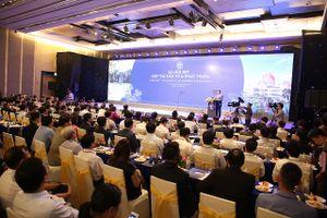 'Hà Nội 2018 - Hợp tác Đầu tư và Phát triển': Gắn kết chính quyền với nhà đầu tư