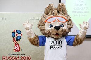 Ngành du lịch Nga sẽ tăng 2 tỷ USD doanh thu nhờ World Cup 2018