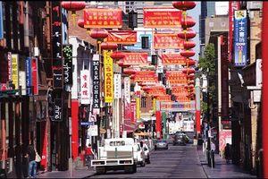 Những khu phố Tàu nổi tiếng thế giới có gì đặc biệt?