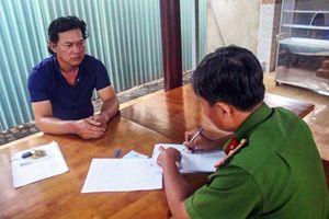 Ghen tuông, 'phi công trẻ' sát hại chủ nhà nghỉ hơn mình 16 tuổi
