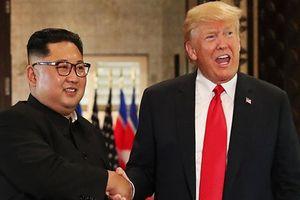 Ai hưởng lợi nhiều nhất từ Thượng đỉnh Mỹ-Triều?