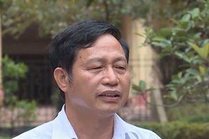 Thanh Hóa: Vì sao huyện Nga Sơn chỉ 'kiểm điểm sâu sắc'?