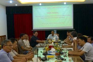 UBND quận Hoàn Kiếm gặp mặt các cơ quan báo chí nhân Ngày 21-6