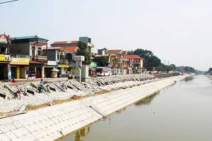 Thanh Hóa: Dự án BT trượt giá, huyện Nga Sơn bị đề nghị kiểm điểm
