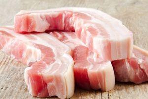 Bà bầu ăn thịt mỡ có tốt không?