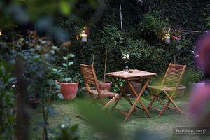 'Đưa nhau đi trốn' ở Đà Lạt thì phải ở 5 homestay siêu lãng mạn này nhé!