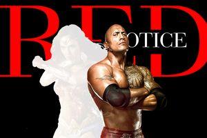 Lộ diện nữ chính sẽ tham gia phim hành động 'Red Notice' cùng The Rock