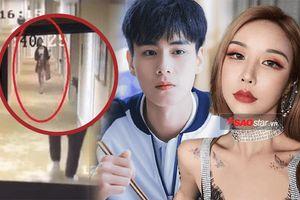 Lộ diện nhan sắc cô gái khiến 'Giang Thần' Hồ Nhất Thiên lén lút hẹn hò khách sạn