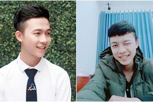 Giải ba Nét đẹp sinh viên Nguyễn Tấn Đăng Duy: Từng là chàng trai nhút nhát, rụt rè và bị bạn bè nhận xét là quá 'lụy tình'