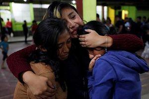 Guatemala xác nhận ít nhất 110 người thiệt mạng do núi lửa phun trào