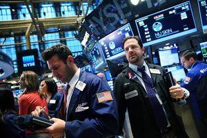Nhà đầu tư hướng tới cuộc họp của Fed