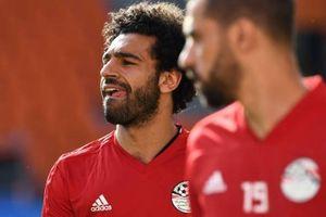 World Cup ngày 14/6: Salah 100% ra sân ở trận gặp Uruguay