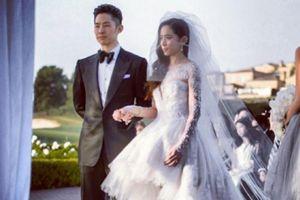 Ngô Kiến Hào và thiên kim Singapore ly hôn sau 5 năm cưới