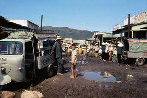 Hình ảnh sinh động của Bình Định năm 1969-1970
