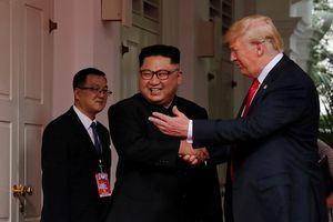 Sau cuộc gặp thượng đỉnh, Mỹ và Triều Tiên sẽ làm gì?
