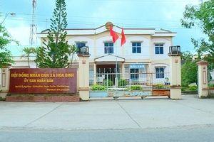 'Nông thôn đổi mới, nông dân đổi đời' ở huyện Trà Ôn