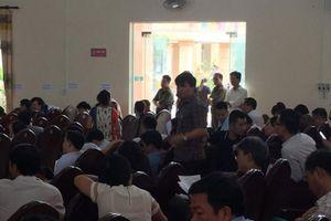 Một nhà báo bị dọa giết ở Thanh Hóa