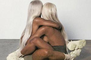 Kanye West sử dụng người mẫu 'phim cấp 3' để quảng cáo giày, nghệ thuật hay gây sốc?