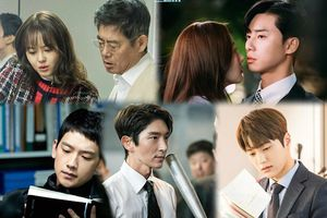 Bất ngờ với BXH danh tiếng thương hiệu diễn viên Hàn Quốc tháng 6, ai là người thắng cuộc?