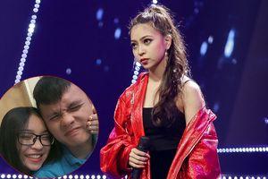 Có thể bạn chưa biết: Nữ sinh bất ngờ xuất hiện tại vòng tuyển chọn gameshow truyền hình chính là bạn gái Quang Hải