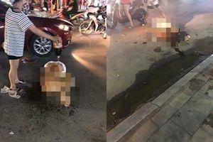 Nghi vấn đánh ghen xát ớt ở Thanh Hóa: Triệu tập 2 đối tượng