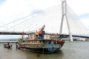 Nhiều tàu cá 67 hỏng, kém hiệu quả khiến ngư dân Quảng Bình mắc nợ tiền tỷ