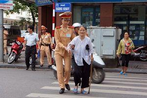 Phát động Giải báo chí về xây dựng Đảng và xây dựng văn hóa người Hà Nội thanh lịch, văn minh