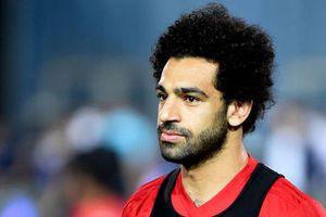 Đội hình ra sân của Ai Cập: Không có Salah