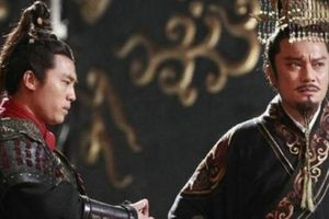 Phò tá Tần Thủy Hoàng và 2 lý do giúp Vương Tiễn tránh được 'dớp' chết chóc