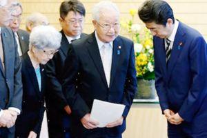 Nhật tìm kiếm hội nghị thượng đỉnh với Triều Tiên