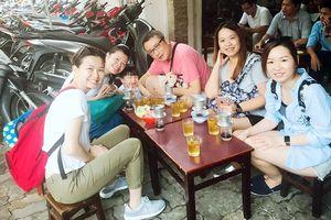 'Vương quốc cà-phê' Đà Nẵng