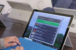 Surface Pro 6 ra mắt năm sau thay đổi lớn về thiết kế?