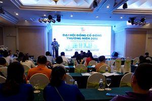 ĐHĐCĐ Tracodi: Đã 'thoát' khỏi dự án của HAGL ở Myanmar, sắp làm dự án ở 'khu nhà giàu' Thảo Điền