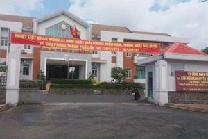 Cần Thơ: Khắc phục sai phạm đất đai gần 4 tỉ đồng tại huyện Vĩnh Thạnh