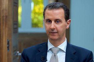 Tổng thống Syria hé lộ bí mật về khả năng Nga chuyển giao tên lửa S300