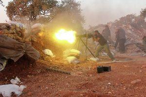 Quân đội Syria, Hezbollah đập tan thánh chiến tấn công 2 thị trấn người Shiite