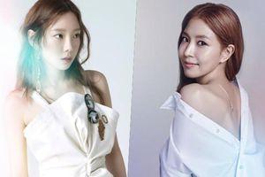 Sẵn sàng debut solo tại Nhật, Kim Taeyeon (SNSD) liệu có trở thành BoA thứ 2?