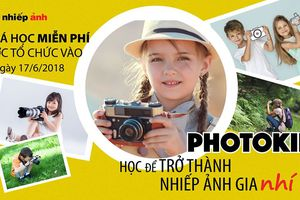 Sự kiện cuối tuần dành cho cả gia đình tại Hà Nội (Từ 15 đến 17/6)