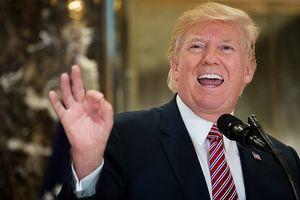 Mỹ thông qua khoản thuế trị giá 50 tỷ USD đối với hàng hóa Trung Quốc