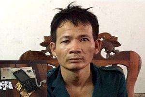 Hà Tĩnh: Bắt quả tang đối tượng bán ma túy tại nhà riêng