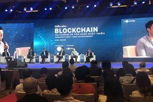 Bitcoin không phải là blockchain