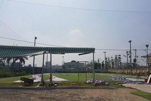 Transerco dừng các hoạt động tạm thời tại dự án ở phường Mai Dịch