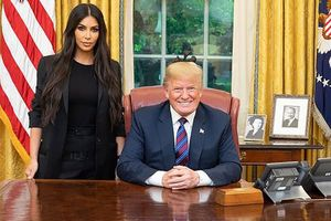 Kim Kardashian sẽ theo đuổi con đường chính trị?