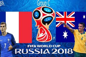 Nhận định World Cup hôm nay: Pháp dễ thở, Argentina lo lắng