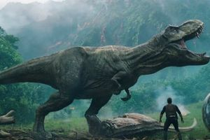 Thế giới Khủng long: Tựa phim giải trí đáng xem nhất mùa hè này