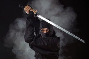 Bài 3: Thanh kiếm và cuộc cách mạng công nghiệp 5.0