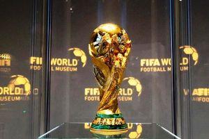Hệ thống AI đã tìm ra đội vô địch World Cup 2018